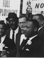 MLK-march